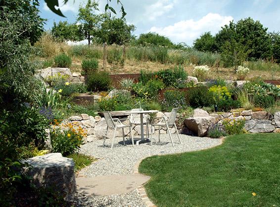 gartenbegehung mit dem team grimm f r garten naturpools und landschaftsg rtner. Black Bedroom Furniture Sets. Home Design Ideas